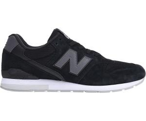 new balance 996 negro hombre