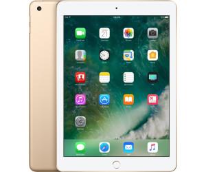 Apple iPad 128GB WiFi Gold (2017)