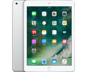 Apple iPad 128GB WiFi + 4G Silver (2017)