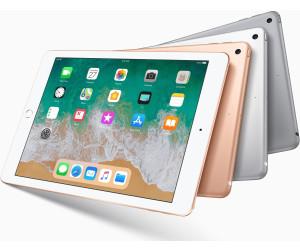 Apple iPad 128GB WiFi + 4G Gold (2017)
