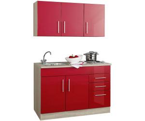 Gut bekannt Held Möbel Miniküche Toronto 120 cm ab 384,46 € | Preisvergleich VD05