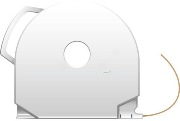 3D Systems ABS Filament bronze (3D.403064)