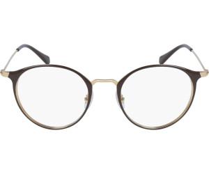 Ray-Ban RX6378 2905 (gold shiny brown) ab 79,53 € (Feb 2019 Preise ... b606fd0588