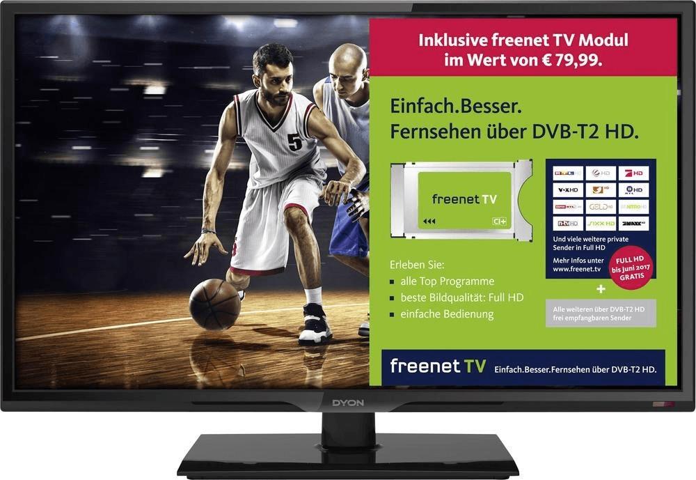 Dyon Live 24C freenet TV Edition