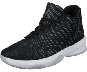 692995e0cc9a Nike Jordan B. Fly black dark grey pure platinum white ab 107