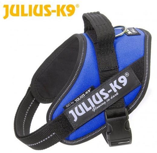 Image of Julius K-9 IDC pettorina Mini blu
