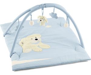 sterntaler krabbeldecke mit spielbogen hund hardy ab 62 95 preisvergleich bei. Black Bedroom Furniture Sets. Home Design Ideas