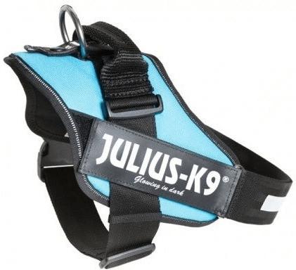 Image of Julius K-9 IDC pettorina 0 acquamarina