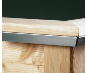 Kgt Schneckenkante Fur Woody 210 Ab 49 99 Preisvergleich Bei