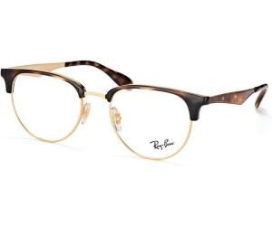 847cbb1a12 Buy Ray-Ban RX6396 2933 (gold) from £105.00 – Best Deals on idealo.co.uk