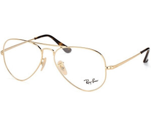 fbff85fef45e1 Buy Ray-Ban Aviator RX6489 from £69.00 – Best Deals on idealo.co.uk