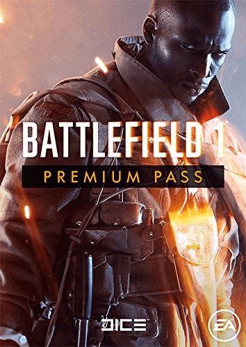 Battlefield 1: Premium Pass (Add-On) (PC)