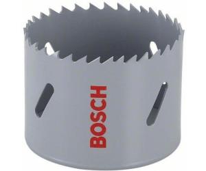 1 Bosch Lochsäge HSS-Bimetall für Standardadapter 25 mm