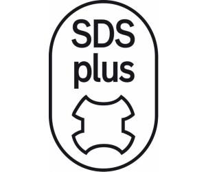 Bosch Hammerbohrer SDS plus-7X 2608576125 6,5x200x265 mm