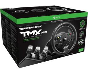 thrustmaster tmx pro ab 219 00 preisvergleich bei. Black Bedroom Furniture Sets. Home Design Ideas