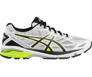 brand new fb891 64402 Asics GT-1000 5 white/safety yellow/black ab 88,50 ...