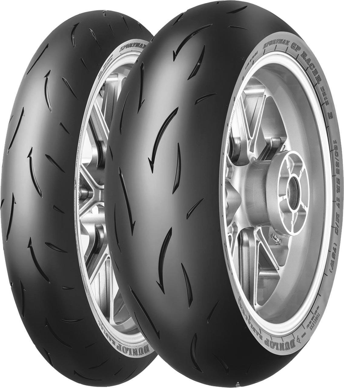 Dunlop Sportmax GP Racer D212 180/55 R17 73W M