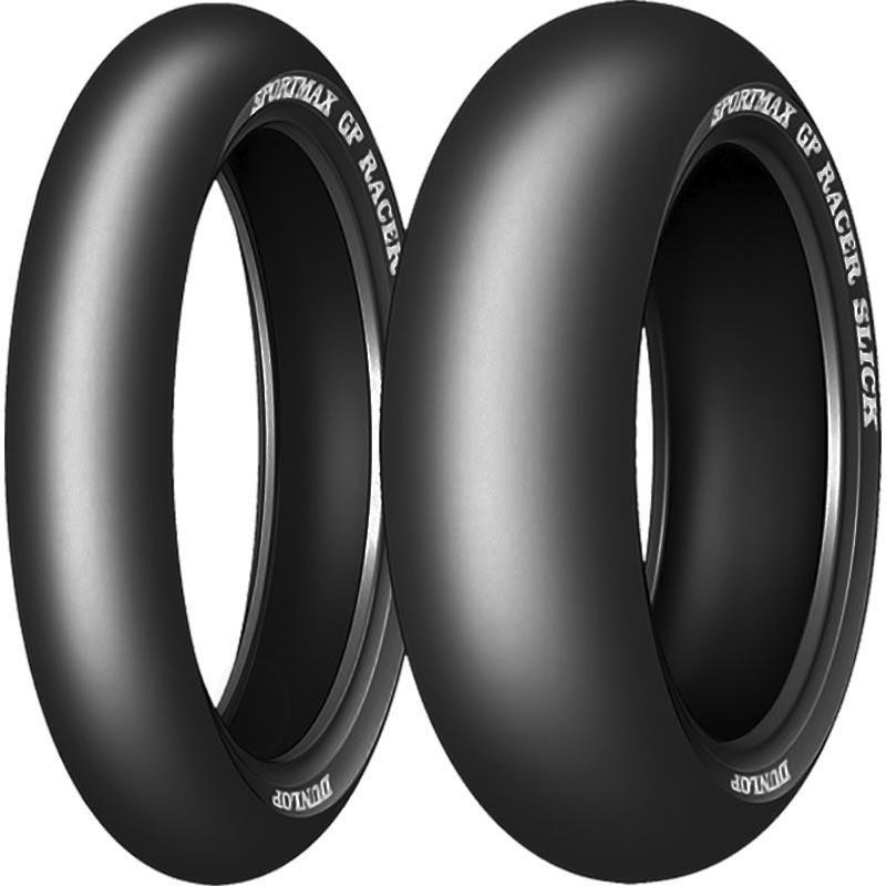Dunlop Sportmax GP Racer Slick D212 200/55 R17 M