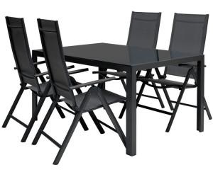 gartenmöbel-set aluminium preisvergleich   günstig bei idealo kaufen, Terrassen ideen
