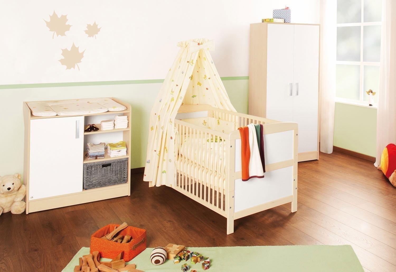Pinolino Kinderzimmer Florian breit (100095B)