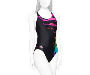 Adidas Infinitex Strealine Graphic Swimsuit black (AY2845)