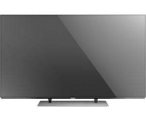 Panasonic Viera TX-55CXW804 TV Vista