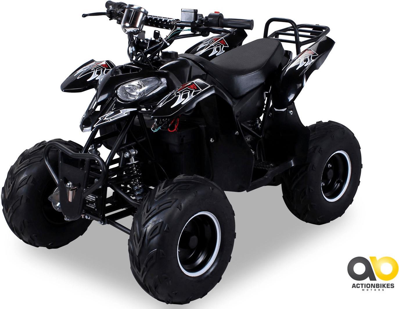 Actionbikes Quad S-5 Polari 1000 W schwarz