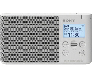 Sony XDR S41D au meilleur prix   Août 2020  