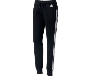 adidas essentials 3 streifen hose frauen athletics ab 20. Black Bedroom Furniture Sets. Home Design Ideas