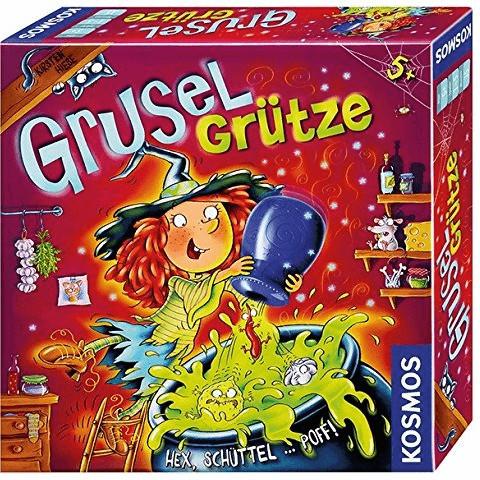 Kosmos Grusel-Grütze (697730)