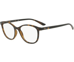 Giorgio Armani Damen Brille » AR7116«, rot, 5525 - rot