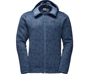 oficjalny sklep urzędnik jakość wykonania Jack Wolfskin Forest Leaf Jacket Men ab 65,00 ...