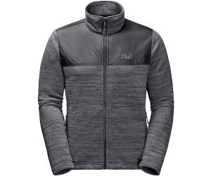 Jack Wolfskin Aquila Jacket Men dark iron ab € 69,00