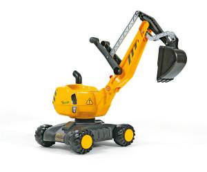 Image of Rolly Toys rollyDigger Ruspa scavatrice con ruote