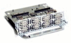 Image of Cisco Systems 16-Port Asynchronous Network Modul (NM-16A)