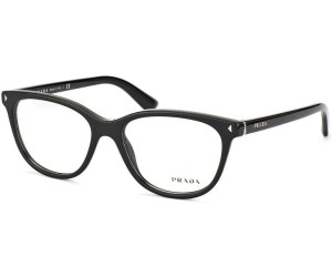 PRADA Prada Damen Brille »JOURNAL PR 14RV«, braun, 2AU1O1 - braun