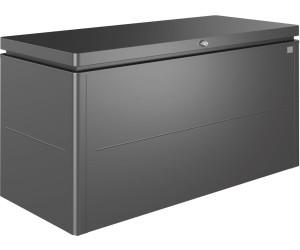 biohort loungebox 160x70x83 5cm ab 845 00 preisvergleich bei. Black Bedroom Furniture Sets. Home Design Ideas