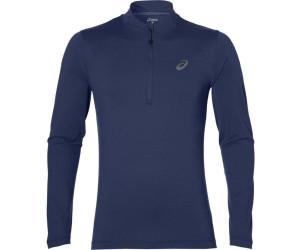 Asics Long Sleeve 12 Zip Jersey Men ab 29,90
