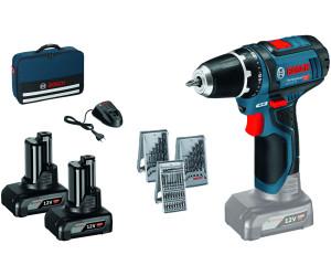 Bosch Gsr 12v 15 Professional Ab 105 94 Preisvergleich Bei Idealo De