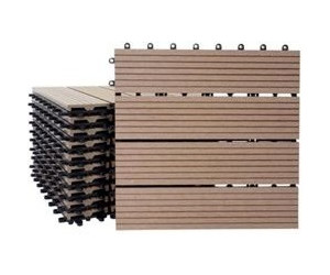 mendler rhone linear 30 x 30 cm 11 st ck ab 28 99 preisvergleich bei. Black Bedroom Furniture Sets. Home Design Ideas