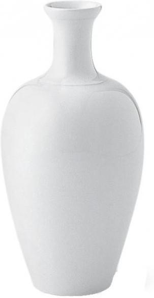 KPM Berlin Japanische Vase groß weiß