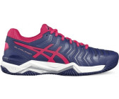 new styles 5106c 0aa70 Asics Gel-Challenger 11 Clay Women indigo blue diva pink silver
