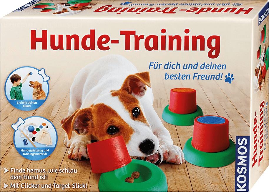 Kosmos Hunde-Training