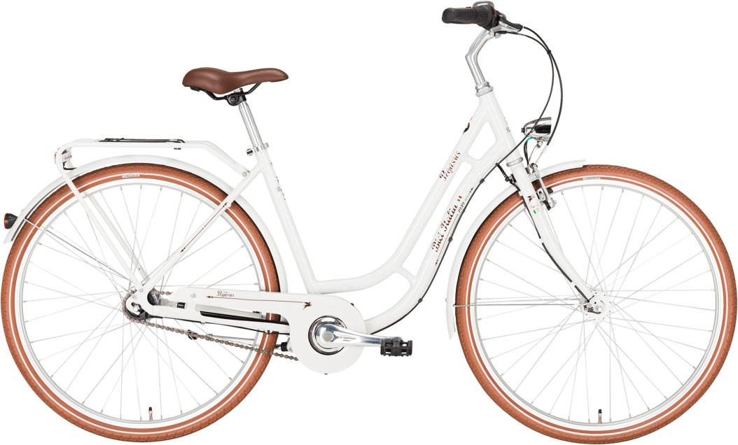 Pegasus Bici Italia cafe creme (2017)