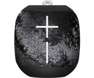 wasserdichter 360/°-Sound Ultimate Ears WonderBoom Bluetooth Lautsprecher Neonforrest