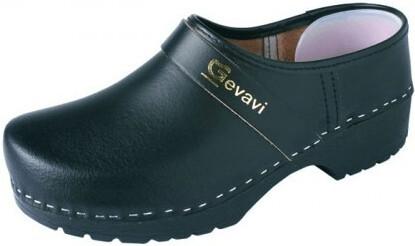 Gevavi 1550/00 PU black