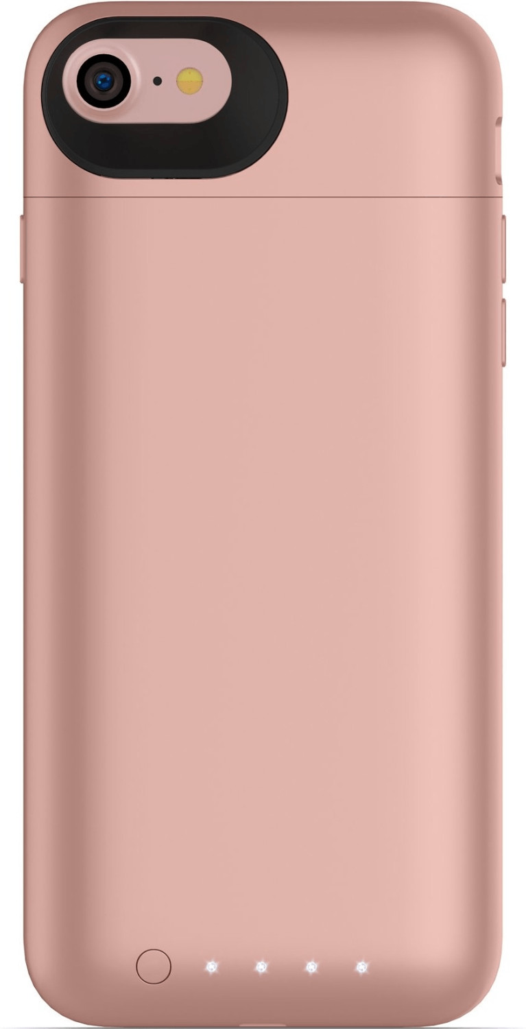 Image of Mophie Juice Pack Air (iPhone 7) rose gold