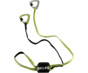 Klettersteigset Edelrid : Klettersteigset testbericht edelrid cable vario u sicher