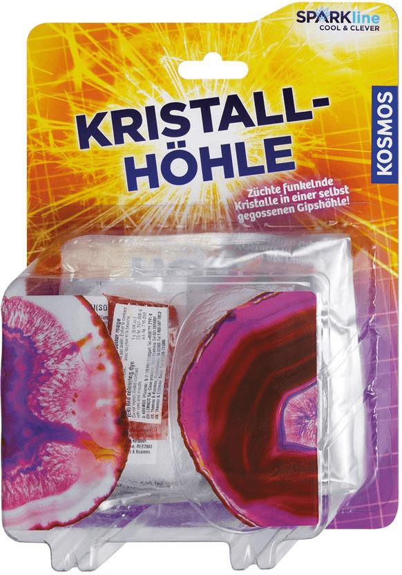 Kosmos Kristallhöhle