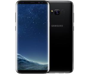 Samsung Galaxy S8 Plus Single SIM au meilleur prix sur idealo.fr 5ff8c8d5ff05